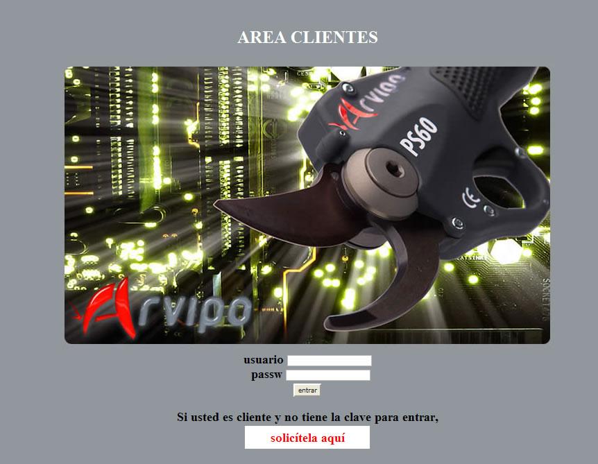 Area Distribuidores Arvipo