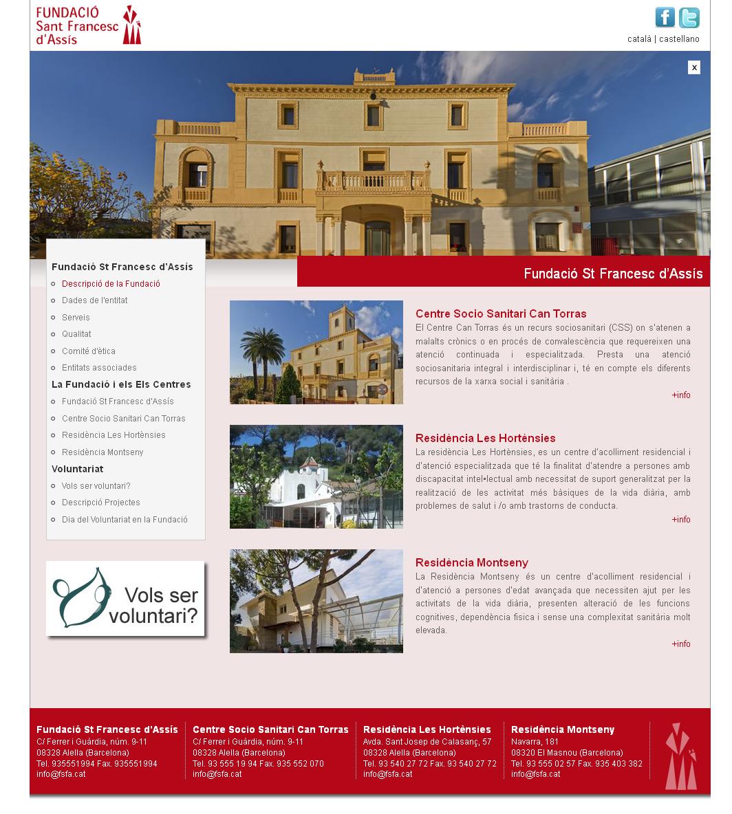 Fundació Sant Francesc d'Assis