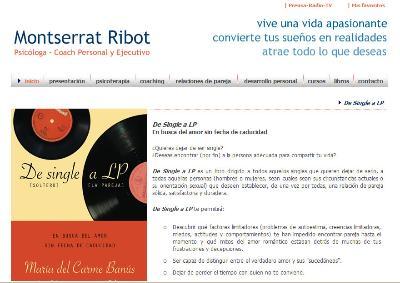 Montserrat Ribot