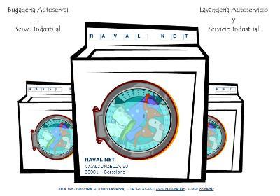 Raval Net
