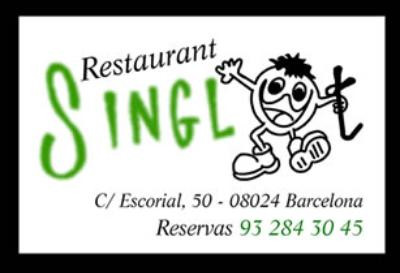 Restaurant SINGLOT