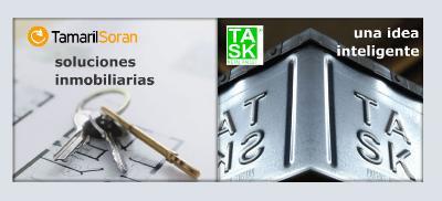 TAMARIL SORAN - TASK METAL PALLET