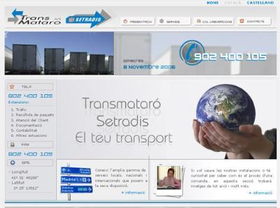 Transmataro - Setradis
