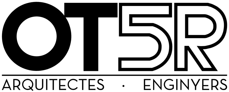 OT-5R Arquitectes - Enginyers