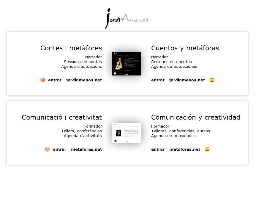Metaforas - Comunicació i creativitat